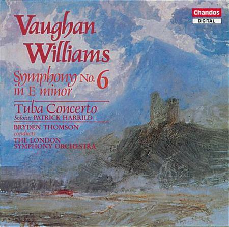 Symphony No. 6 / Bass Tuba Concerto