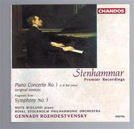 Piano Concerto No. 1 / Symphony No.