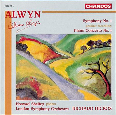 Symphony No. 1 / Piano Concert