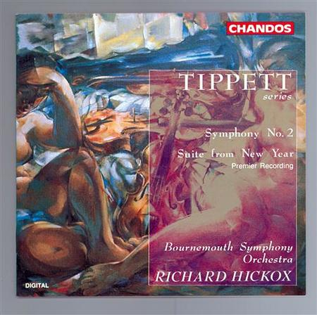 Symphony No. 2 / New Year Suite