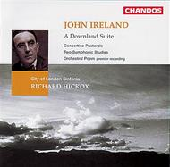 Downland Suite (A)/ Orchestral