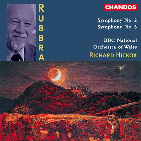 Symphonies Nos. 2 and 6