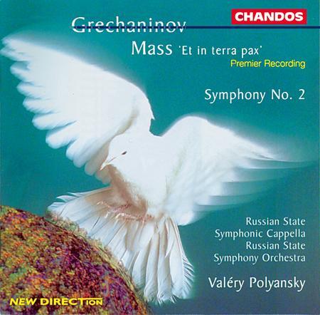 Symphony No. 2 / Mass Et in Te