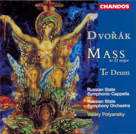 Mass in D Major / Te Deum