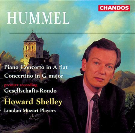 Piano Concerto in a Flat Major