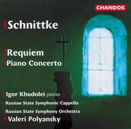 Piano Concerto/ Requiem