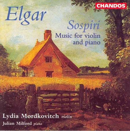 Violin Sonata/ Offertoire/ Sur