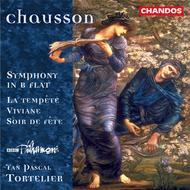 Symphony in B Flat Major / Vivi
