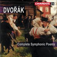 Symphonic Poems (Complete)