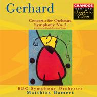 Concerto for Orchestra / Symphony N