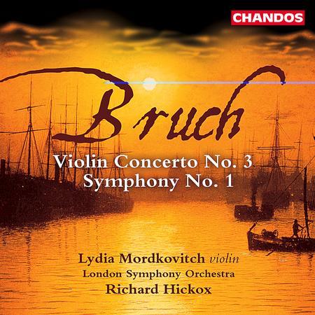 Violin Concerto No. 3 / Symphony No