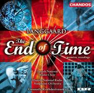 Time of the End / From the Song