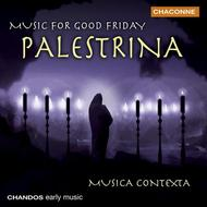 Music for Good Friday