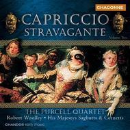 Volume 2: Capriccio Stravagante