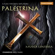 Music for Holy Saturday