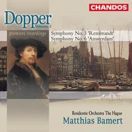 Symphonies Nos. 3 and 6