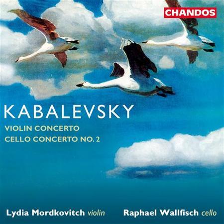 Violin Concerto in C Major / Ce