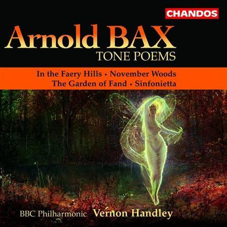 Tone Poems/ Sinfonietta