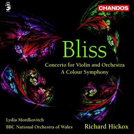 Colour Symphony (A)/ Violin Co