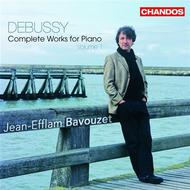 Volume 1: Works for Piano