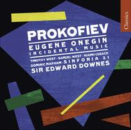 Eugene Onegin Op. 71