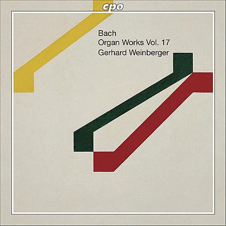 Organ Works Vol. 17