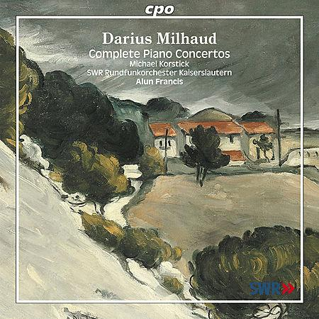 Complete Works for Piano & Orchestra