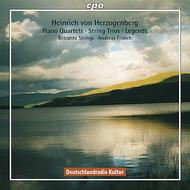 Piano Quartets String Trios