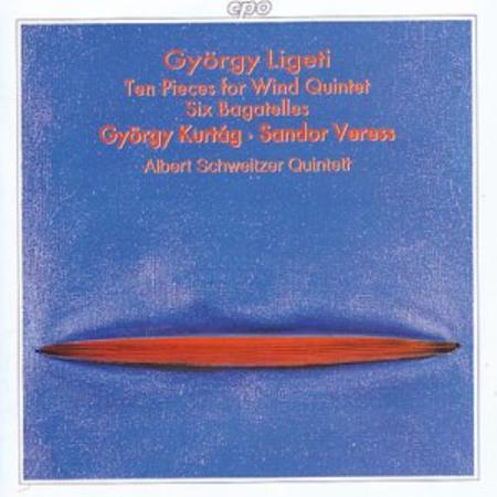 Wind Quartets