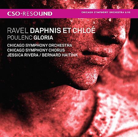 Gloria; Daphnis Et Chloe
