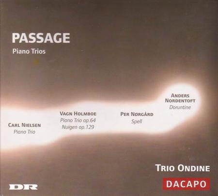 Pasage- Danish Piano Trios