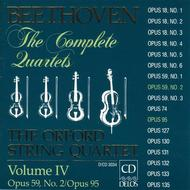 String Quartets Vol. IV
