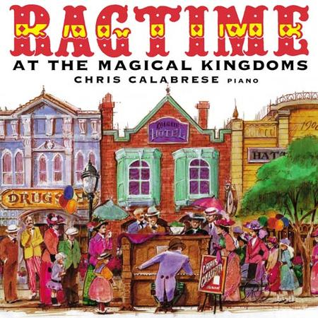 Ragtime At the Magical Kingdom