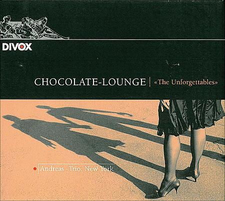 Chocolate Lounge: the Unforget