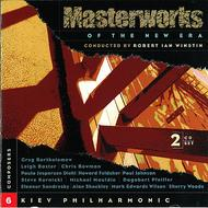 Volume 6: Masterworks of the New E