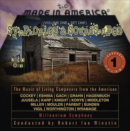 Volume 1: Made in America