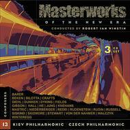 Volume 13: Masterworks of the New