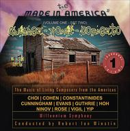 Volume 1: Set 2 - Made in the Ameri