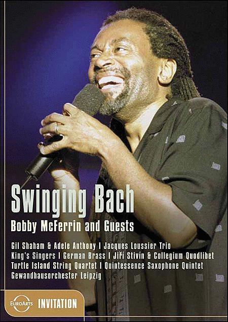 Swinging Bach - Bobby Mcferrin