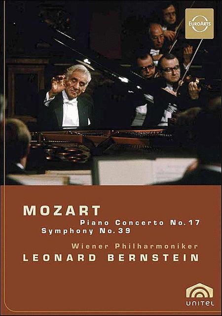 Bernstein Conducts Mozart: Con
