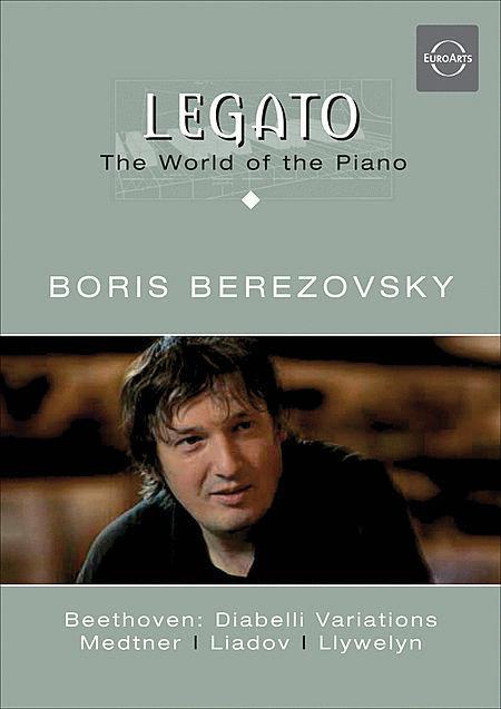 Volume 1: Legato: World of the P
