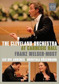 The Cleveland Orchestra At Car