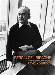 Celibidache Conducts Ravel And