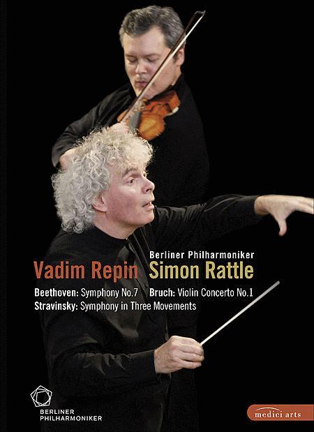 Symphony No. 7 Violin Concerto