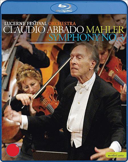 Symphony No. 3 (Blu-Ray)