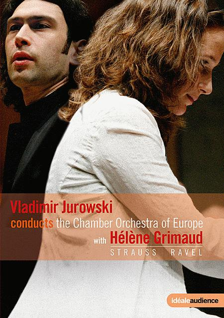 Jurowski Conducts the Chamber