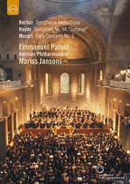 Europa Konzert 2001 At Istanbu