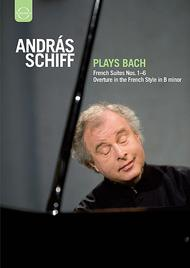 Andraas Schiff Plays Bach
