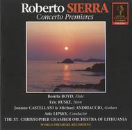 Roberto Sierra Concerto Premie