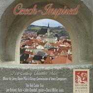 Czech-Inspired
